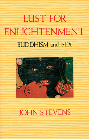 Lust for Enlightenment by John Stevens