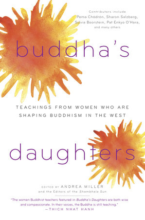 Buddha's Daughters by Andrea Miller