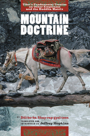 Mountain Doctrine by Dol-Bo-Ba Shay-Rap-Gyel-Tsen