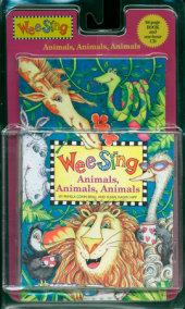 Wee Sing Animals cassette