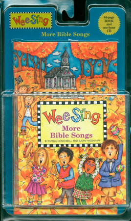 Wee Sing More Bible Songs book by Pamela Conn Beall and Susan Hagen Nipp