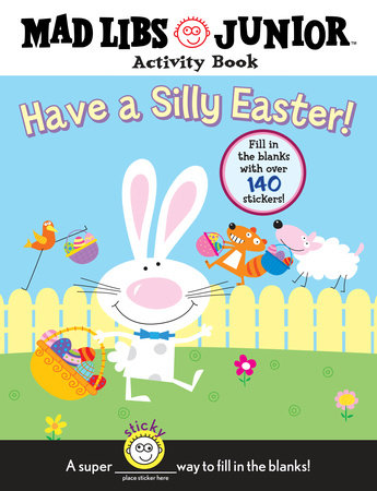 Have a Silly Easter!