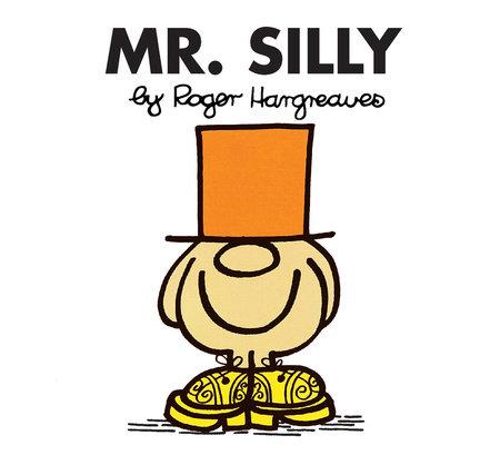Mr Men Silly