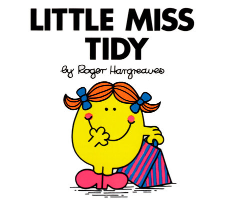 Little Miss Tidy