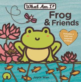 Frog & Friends
