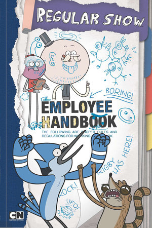 Employee Handbook by Christa Roberts