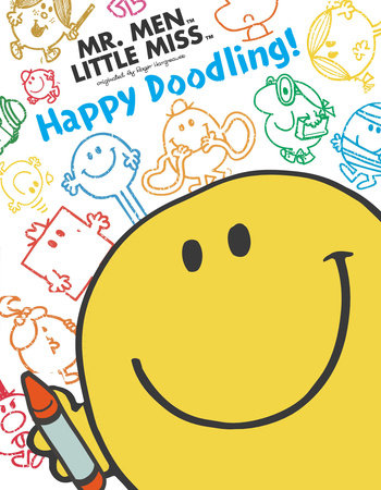 Happy Doodling! by Kate Ritchey and Cari Meister