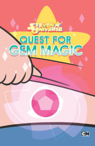 Quest for Gem Magic
