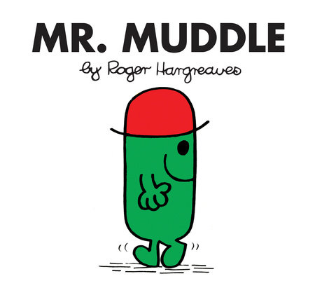 Mr Men Muddle