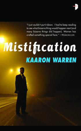Mistification by Kaaron Warren