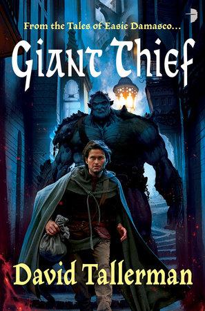 Giant Thief