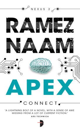 Apex by Ramez Naam
