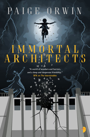 Immortal Architects