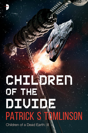 Children of the Divide by Patrick S. Tomlinson