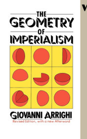 The Geometry of Imperialism