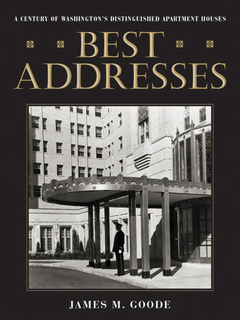 Best Addresses by James M. Goode