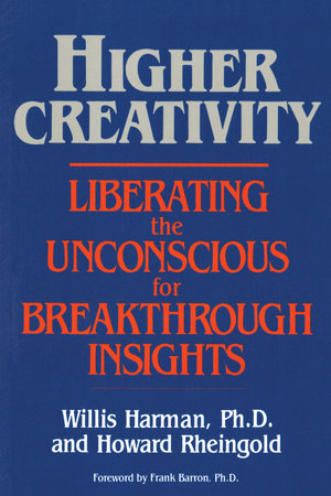 Higher Creativity