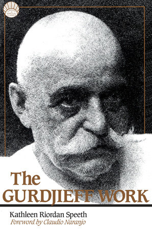 The Gurdjieff Work