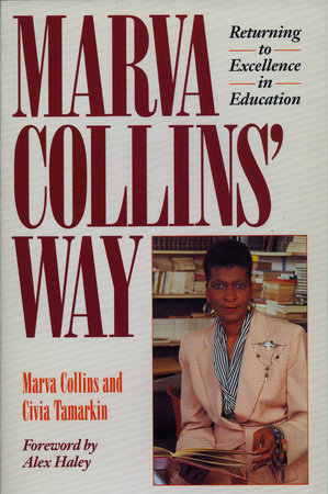 Marva Collins Way P