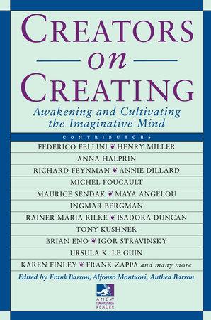 Creators on Creating