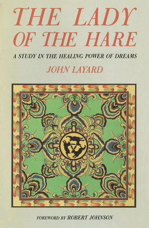 Lady of the Hare by John Layard