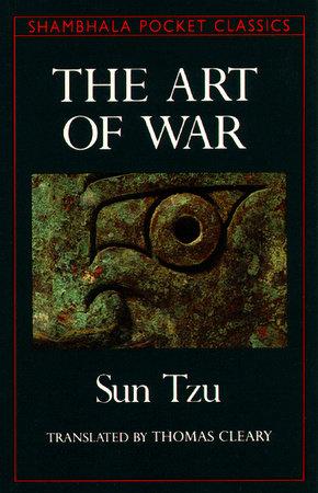 The Art of War (Pocket Edition)