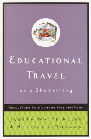 Educational Travel on a Shoestring