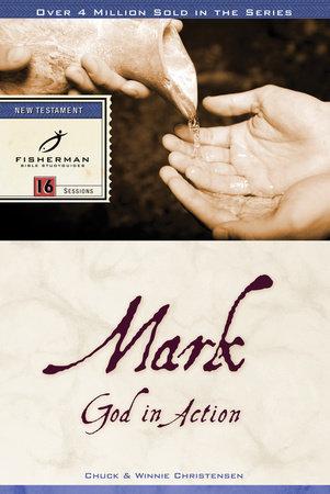 Mark by Chuck Christensen and Winnie Christensen