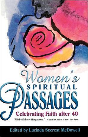 Women's Spiritual Passages by