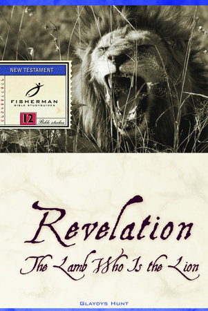 Revelation by Gladys Hunt