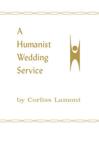 A Humanist Wedding Service