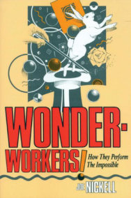 Wonder-Workers!