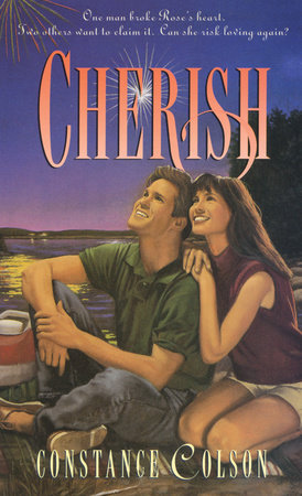 Cherish by Constance Colson