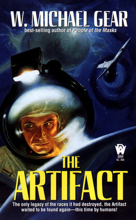 The Artifact by W. Michael Gear