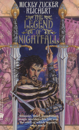 Legend of Nightfall