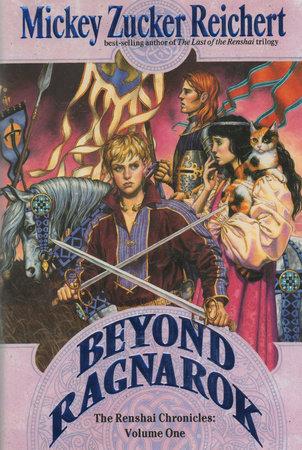 Beyond Ragnarok by Mickey Zucker Reichert