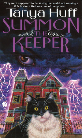 Summon the Keeper