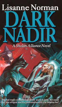 Dark Nadir by Lisanne Norman