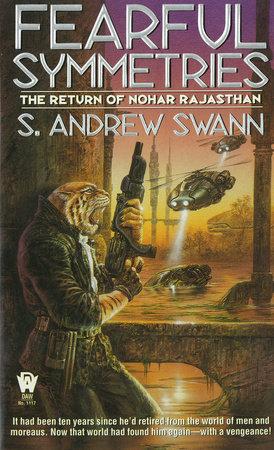 Fearful Symmetries by S. Andrew Swann