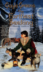 The Farthest Seeking