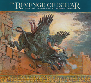 The Revenge of Ishtar