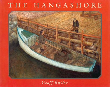 The Hangashore by Geoff Butler
