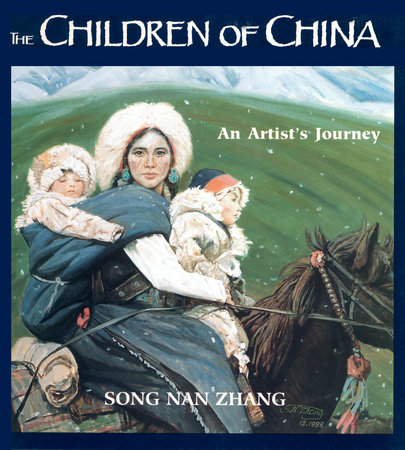 The Children of China by Song Nan Zhang