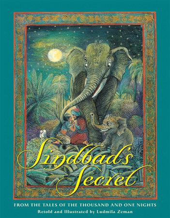 Sindbad's Secret by