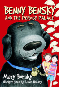 Benny Bensky and the Perogy Palace
