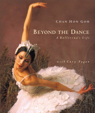 Beyond the Dance by Chan Hon Goh and Cary Fagan