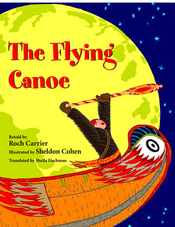 The Flying Canoe by