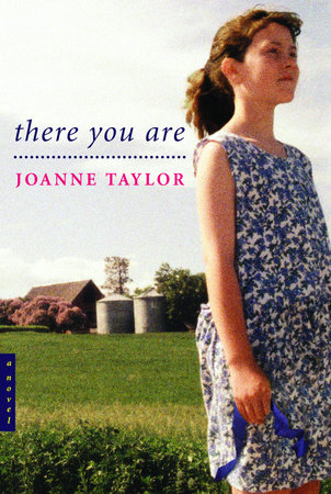 There You Are by Joanne Taylor