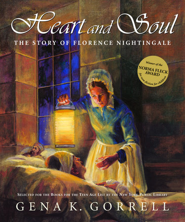 Heart and Soul by Gena K. Gorrell