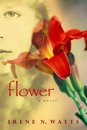 Flower by Irene N.Watts